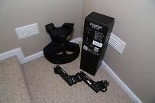 Steadicam Flyer Arm + Vest w/ NEW Steadicam Solo!