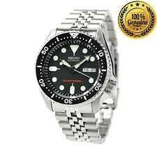 Seiko Diver Watch SKX007K2 SKX007KD SKX007K SKX007  100% Genuine Product from JA