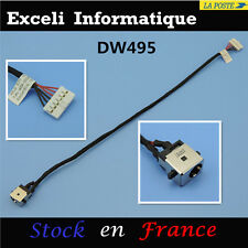 Conector DC Jack Asus 14004-02020100 6 pins stock power supply wire cable socket