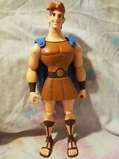"Disney Store Exclusive ""Adventurers"" Hercules Large Action Figure Toy 1999"