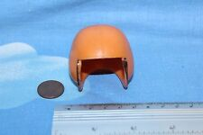 ORIGINAL VINTAGE ACTION MAN ROYAL MARINE EXPLORATION TEAM HELMET CB26386