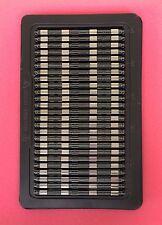 128GB (8x16GB) PC3-8500R DDR3 1066 ECC Reg Server Memory HP ProLiant BL680c G7