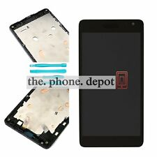 Assembly For Nokia Lumia 535 N535 CT2S1973FPC LCD Touch Screen Digitizer Display