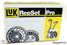 LUK Kupplungssatz für Citroen C2 C3 C4 C5 Xsara Peugeot 206 307 308 407 1,6 HDi