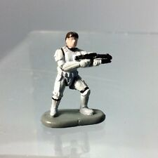 Star Wars Han Solo Stormtrooper Micro Machines Galoob New Hope Death Star AG