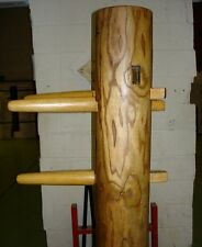 Wing Chun Kung Fu  Wooden Dummy Plans **Save £££ **