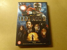 DVD / IRON MAN 2