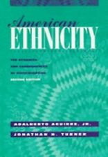 NEW - American Ethnicity: The Dynamics and Consequences of Discrimination