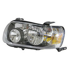 FO2518102N Head Lamp Assembly Driver Side