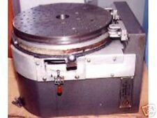 AA Ultradex High Precision Indexing Rotary Table (Inv.872)