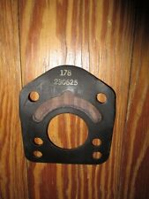 NOS Prop Governor Gasket with Metal Screen, PN 230625, Nice Condition