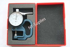 Paper Thickness Measuring Gauge used for in Printing Industry