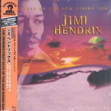JIMI HENDRIX SOUTH SATURN DELTA  CD