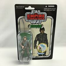 Star Wars Vintage Collection VC04 LUKE SKYWALKER BESPIN FATIGUES Figure ESB 3.75