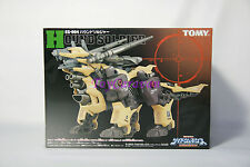 Tomy Zoids Genesis GZ-004 Hound Soldier Wind-Up Motor Model Kit NIB