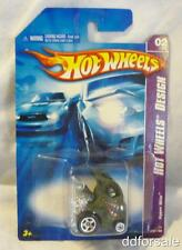 Hyper Mite Die-cast Model from Hot Wheels Design by Hot Wheels