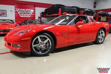 Chevrolet : Corvette Coupe C6