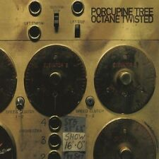 PORCUPINE TREE - Octane Twisted  (2-CD) DCD