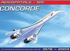 Concorde small steel sign   (og 2015)