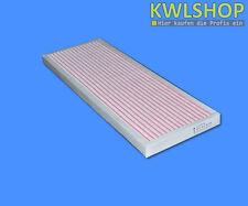 1 x Filter Pollenfilter F7 für Stiebel LWZ 304 / 404 Sol, Lüftung KWL Mini Pleat
