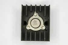 KT808A [КТ808А] NPN Transistor With Heatsink (ex-USSR). TESTED