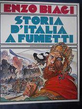 Storia d'Italia a fumetti - Enzo Biagi 1981