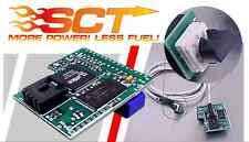 SCT Performance Chip Custom Tuned for Your 96-04 Ford Mustang GT or Cobra 4.6L