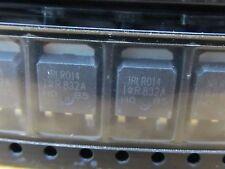 10 Stück - IRLR014 - MOSFET N-Kanal - 60V 7,7A 25W - IR DPAK (TO252)