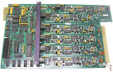 WESTINGHOUSE  ANALOG INPUT CARD   7379A31 G02  7QAW2   SUB KK   60 Day Warranty!
