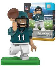 OYO NFL G4 Carson Wentz Philadelpia Eagles