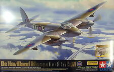 Tamiya 1/32 De Havilland Mosquito FB Mk.VI w/Clear Engine Cowling Parts # 60326