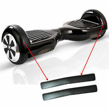 Replace 2Pcs Bumper Strips For Hoverboard Balancing Electric Scooter Skin Rubber