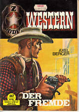"Rodeo-Western Nr. 667 ***Zustand 2-*** ""1. Serie"""