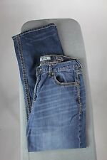 BKE Tyler Jeans Mens Size 34R 34x31 The Buckle Boot Cut