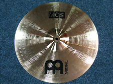 "Meinl MCS Medium Crash 16"" MCS16MC -"