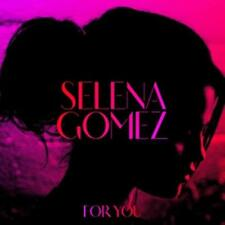 Selena Gomez - For You    CD   NEUWARE