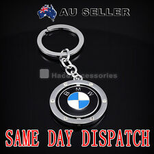 BMW Logo car Keyring ;  Metal BMW Key ring, Keychain