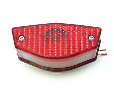 Motorcycle Taillight Assembly 12 Volt Universal DOT APPROVED KTM Enduro Rear