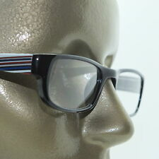 Half Eye Sleek All Business Reading Glasses +1.50  Statement Frame