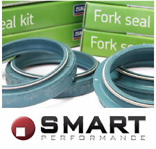 SKF Fork Seal & KYB Bushing BUNDLE - 2013-15 CRF450R and 2013-14 KX450F PSF1&2
