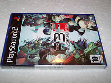 PERSONA 3 P3F - Playstation 2 PS2 - UK PAL - NEW & FACTORY SEALED RPG - VG COND