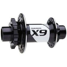 NEW SRAM X9 Front 6-Bolt Disc Brake Hub - 32 Hole 20x110 mm