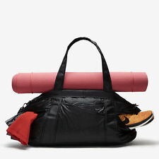 Nike Women's Victory Gym Club Black Duffle Bag  BA4904 - 001 Nwts