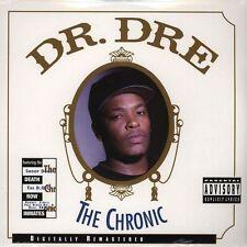 "DR. DRE "" THE CHRONIC "" SEALED U.S. LP DIGITALLY REMASTERED"