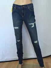 New Urban Outfitters BDG Blue Pants Boyfriend Jeans Size 28 *SUPER RARE*