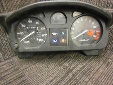 Honda CB500 SX 61691 millas Relojes Speedo Reloj contador Rev. indicadores Tacho Medidor