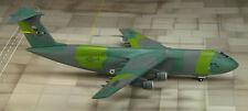 DRAGON WINGS USAF TRAVIS 60TH C-5B GALAXY 1:400 Diecast Plane Model 55785
