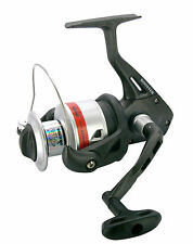 OKUMA BOOSTER BRF-160 FRONT DRAG FIXED SPOOL REEL MATCH COARSE CARP SPIN BARBEL