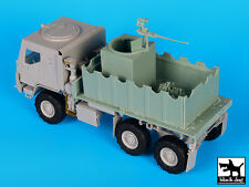 M1083 GUN TRUCK conversion set, T35140, BLACK DOG, 1:35