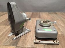 Vintage SKIL Power Tool Jigsaw And Sander Attachments